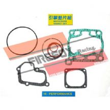 Suzuki RM125 1991 Mitaka Top End Gasket Kit
